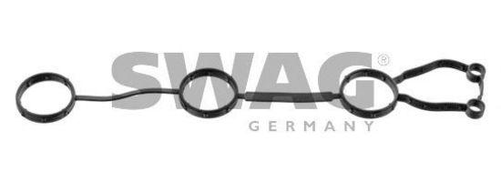 Прокладка клапанной крышки SWAG 30936271