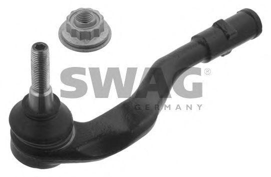 Наконечник рулевой тяги SWAG 30 93 6506