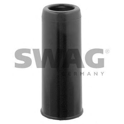 Пыльник заднего амортизатора SWAG 30 93 6604