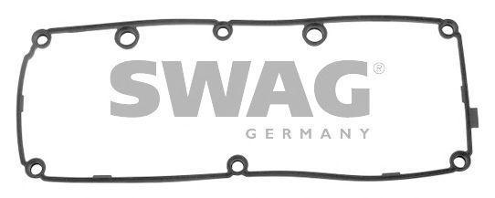Прокладка клапанной крышки SWAG 30936924