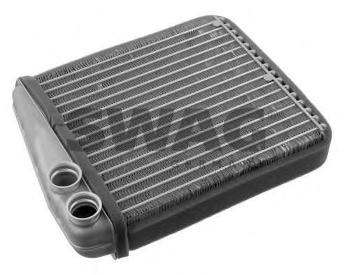 Радиатор отопителя салона SWAG 30 93 7033