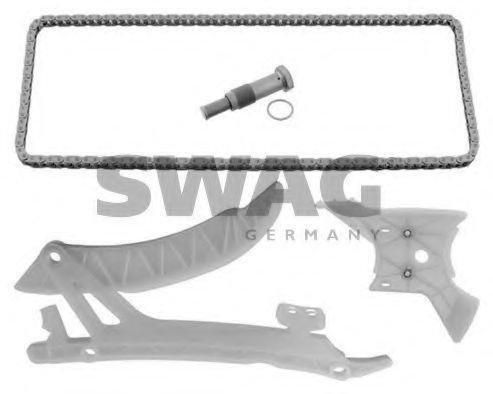 Ремкомплект ГРМ SWAG 30938362