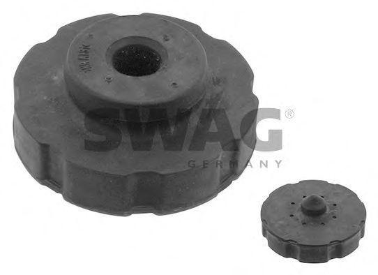 Проставка пружины SWAG 30 93 8629