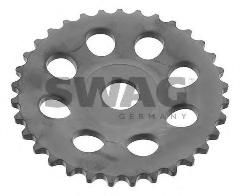 Шестерня масляного насоса SWAG 30 93 9315
