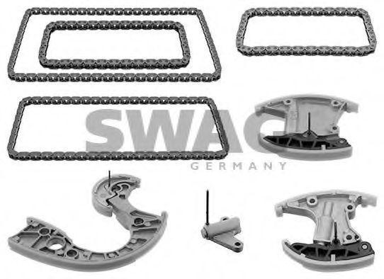 Ремкомплект цепи ГРМ SWAG 30944486