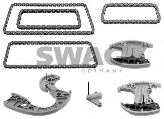 Ремкомплект цепи ГРМ SWAG 30944488