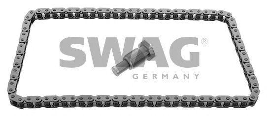 Ремкомплект цепи ГРМ SWAG 30945002