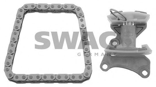 Комплект цели привода распредвала SWAG 30945006