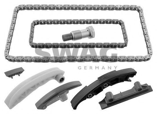 Ремкомплект цепи ГРМ SWAG 30945735