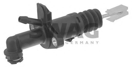 Главный цилиндр, система сцепления SWAG 30946215