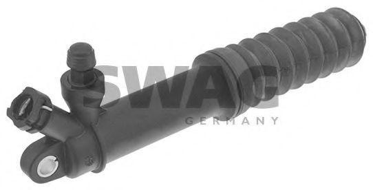 Рабочий цилиндр, система сцепления SWAG 30946217