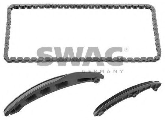 Ремкомплект цепи ГРМ SWAG 30 94 6792