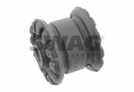 Сайлентблок рычага подвески SWAG 32690007