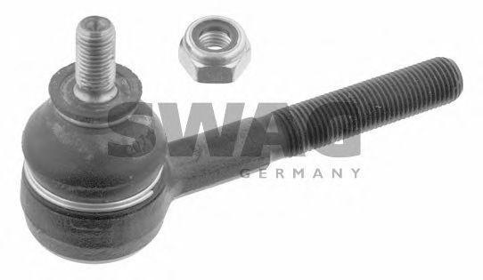 Наконечник рулевой тяги SWAG 32710002