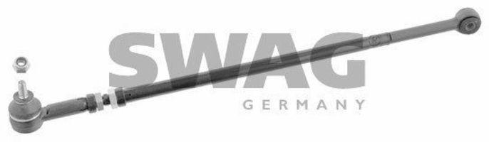 Тяга рулевая поперечная SWAG 32720008