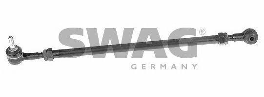 Поперечная рулевая тяга SWAG 32720015