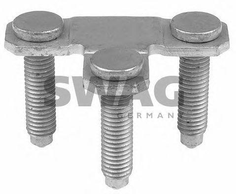 Пластина стопорная SWAG 32 78 0022