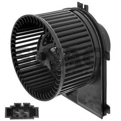 Мотор обогревателя салона SWAG 32923302