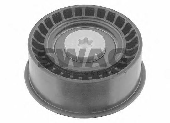 Ролик натяжителя ремня SWAG 40030010
