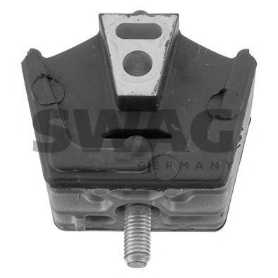 Опора двигателя SWAG 40130009