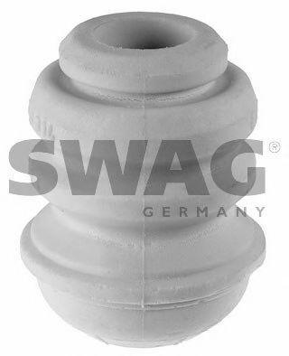 Защитный комплект амортизатора SWAG 40540016
