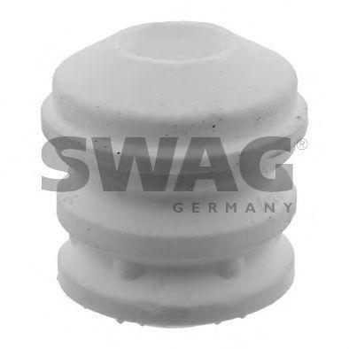 Защитный комплект амортизатора SWAG 40 56 0001