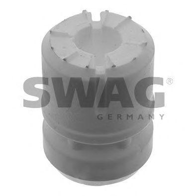 Защитный комплект амортизатора SWAG 40560002