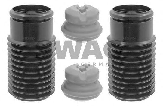 Защитный комплект амортизатора SWAG 40560009