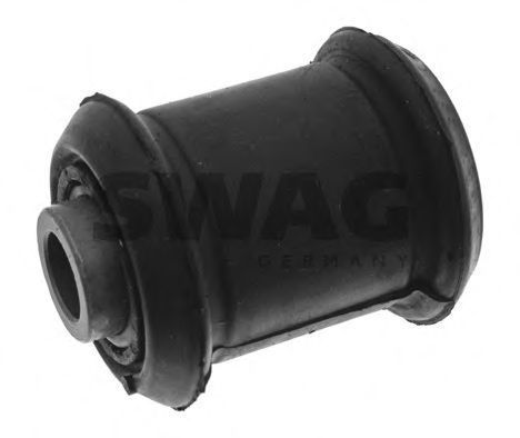 Сайлентблок рычага подвески SWAG 40600018