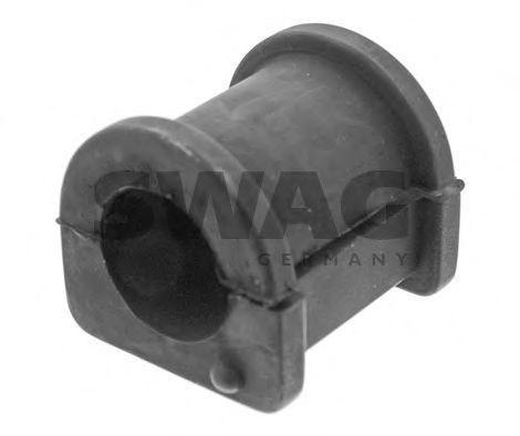 Сайлентблок рычага подвески SWAG 40610015