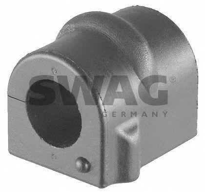 Сайлентблок рычага подвески SWAG 40610016