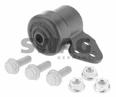 Ремкомплект рычага SWAG 40690002