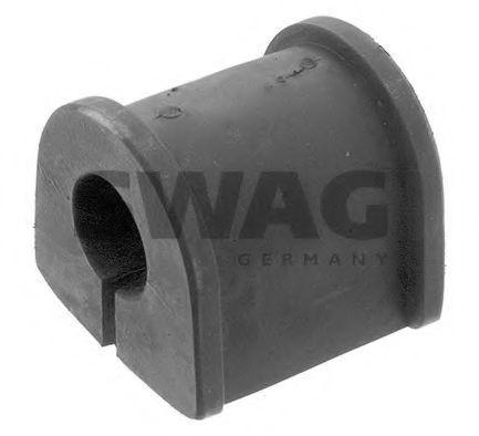 Сайлентблок рычага подвески SWAG 40790014