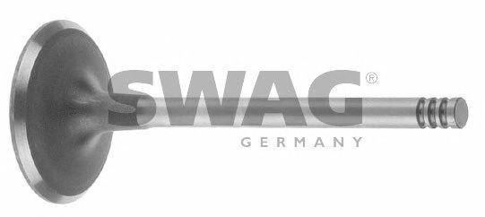 Впускной клапан SWAG 40917386