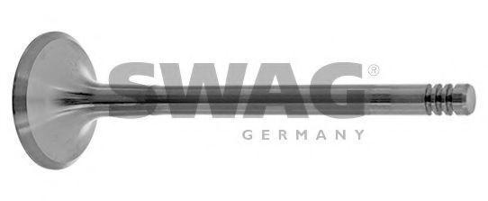 Выпускной клапан SWAG 40917387