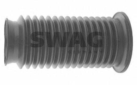 Пыльник амортизатора SWAG 40928529