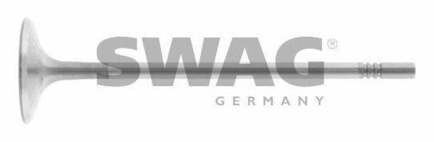 Впускной клапан SWAG 40928642