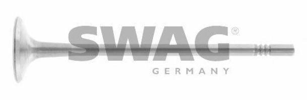 Выпускной клапан SWAG 40928643