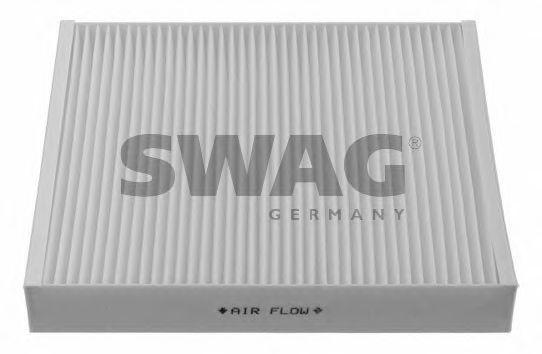 Фильтр салона SWAG 40930743