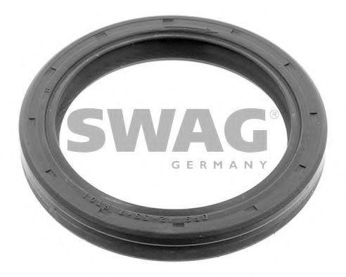 Уплотняющее кольцо вала, масляный насос SWAG 40931144