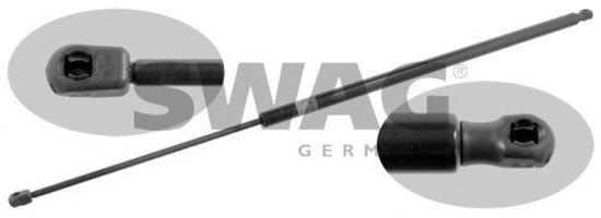 Амортизатор багажника SWAG 40934515