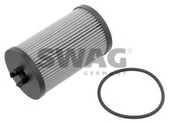 Фильтр масляный SWAG 40937257