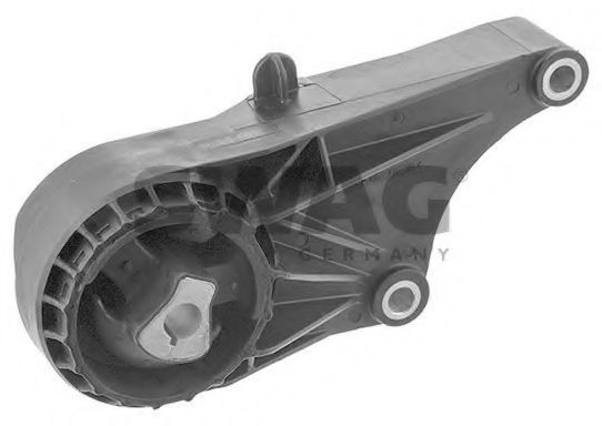 Опора двигателя SWAG 40946324
