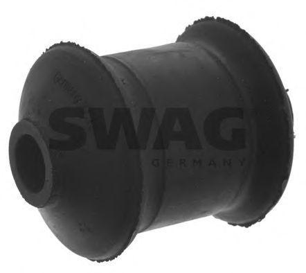 Сайлентблок рычага подвески SWAG 50600007