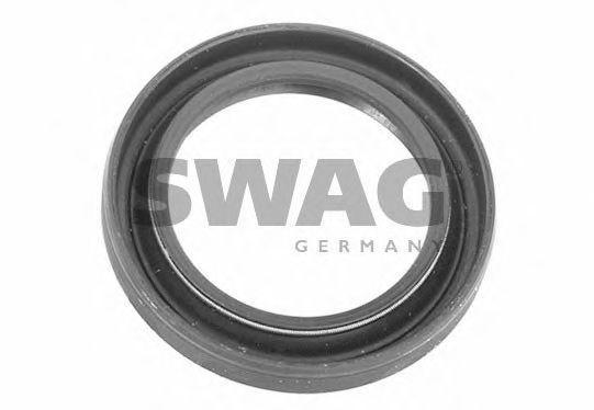 Уплотняющее кольцо вала, масляный насос SWAG 50905627