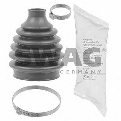 Комплект осевых манжетов (1 комплект) SWAG 50 90 6135