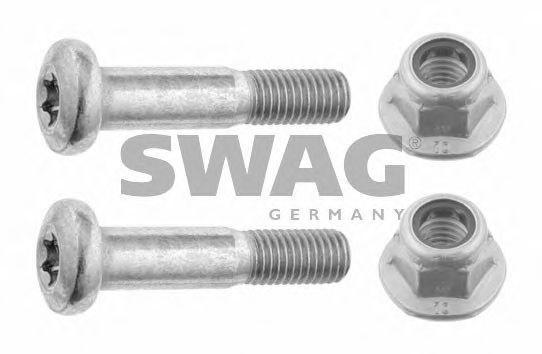 Болты комплект SWAG 50924395