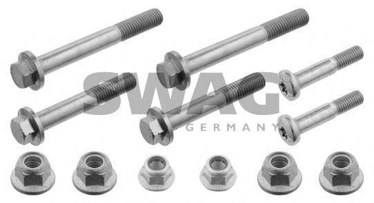Болты комплект SWAG 50 93 3820