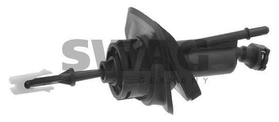 Цилиндр сцепления главный SWAG 50 93 4994