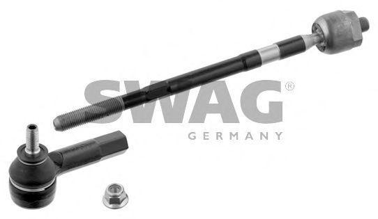 Поперечная рулевая тяга SWAG 50937715